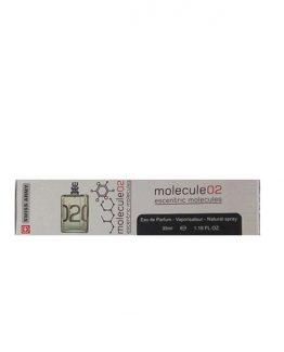 ادکلن مردانه اسنتریک مولکول 02