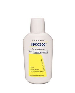 شامپو ضد شوره اکتوپیروکس ۱% ایروکس