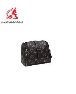 کیف زنانه پاسپورتی Louis Vuitton کد 1102